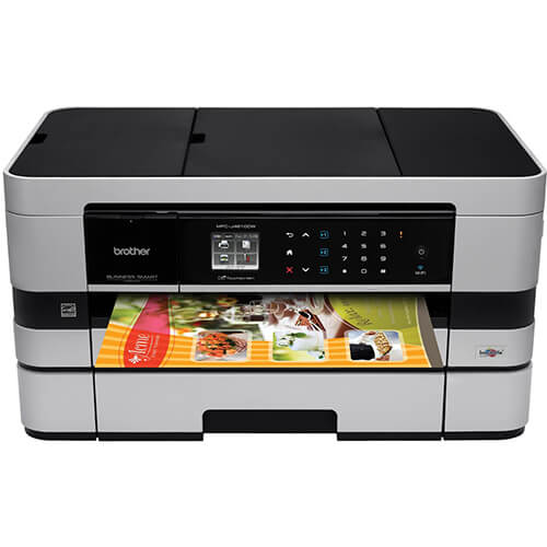 BROTHER MFC J4610DW PRINTER