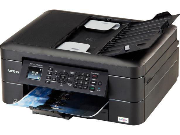 Brother MFC-J485DW printer