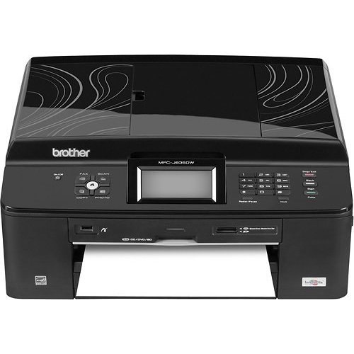 BROTHER MFC J835DW PRINTER