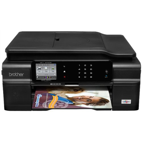 BROTHER MFC J870DW PRINTER