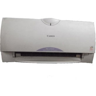 CANON BJC 255 PRINTER