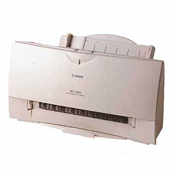 CANON BJC 4000 PRINTER