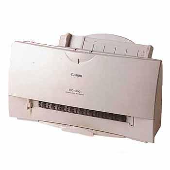 CANON BJC 4550 PRINTER