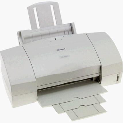 CANON BJC 6000 PRINTER