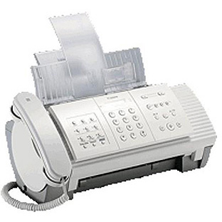 CANON FAX B230C PRINTER