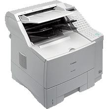 CANON FAX L1000 PRINTER