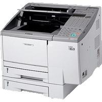 CANON FAX L2000IP PRINTER