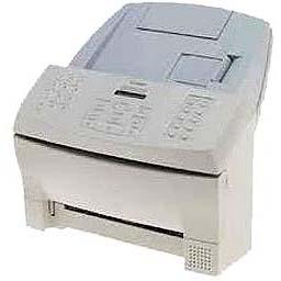 CANON FAXPHONE B200 PRINTER