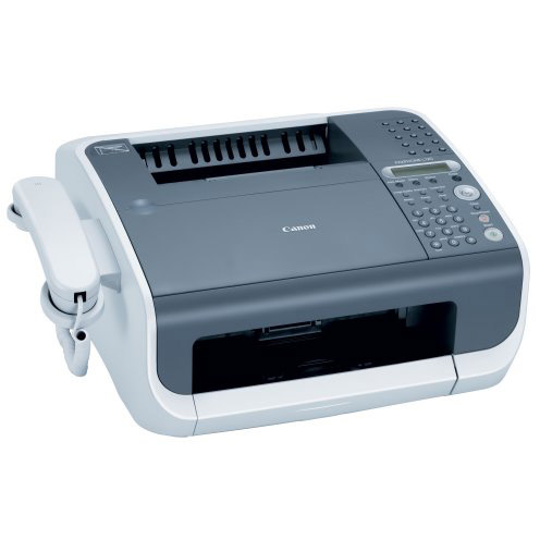 CANON FAXPHONE L120 PRINTER