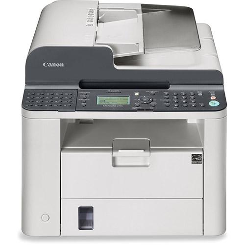 CANON FAXPHONE L190 PRINTER