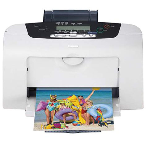 CANON I470 PRINTER