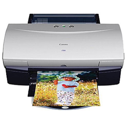 CANON I550 PRINTER
