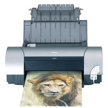 CANON I9900 PHOTO PRINTER