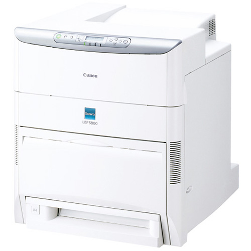 CANON LBP 5800 PRINTER