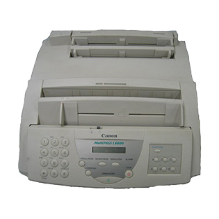 CANON MULTIPASS L90 PRINTER