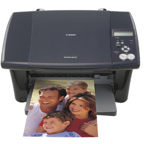 CANON MULTIPASS MP360 PRINTER