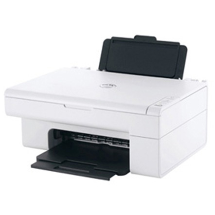 DELL 810 ALL IN ONE PRINTER