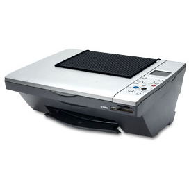 DELL A942 ALL IN ONE PRINTER