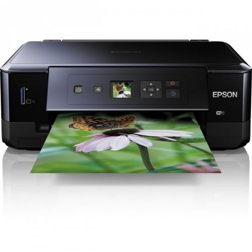 Epson Expression-XP-520 printer
