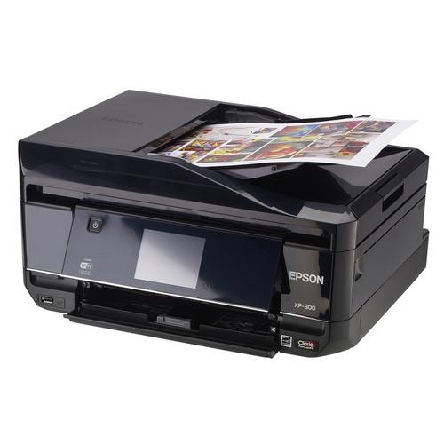 Epson Expression-XP-800 printer