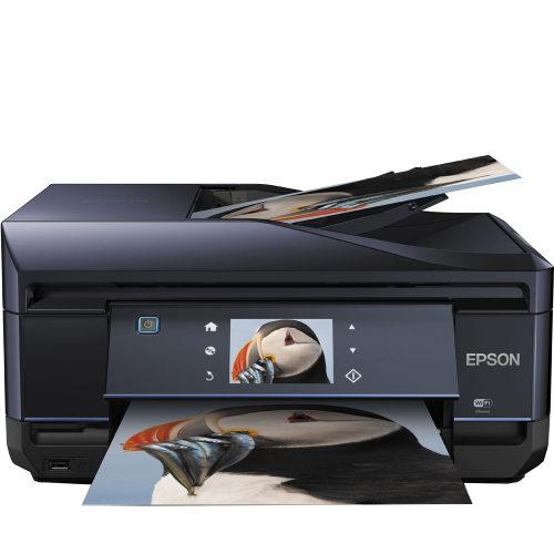 Epson Expression-XP-820 printer