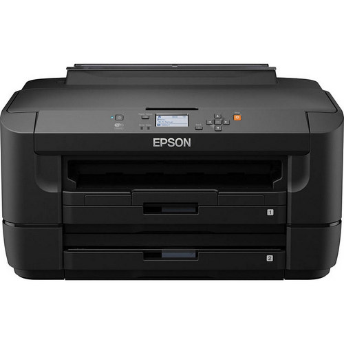 Epson WorkForce WF7110 printer
