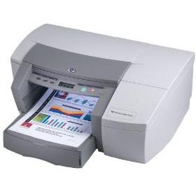 HP Business Inkjet 2200 printer
