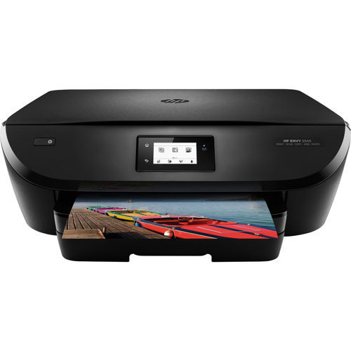 HP ENVY 5545 printer