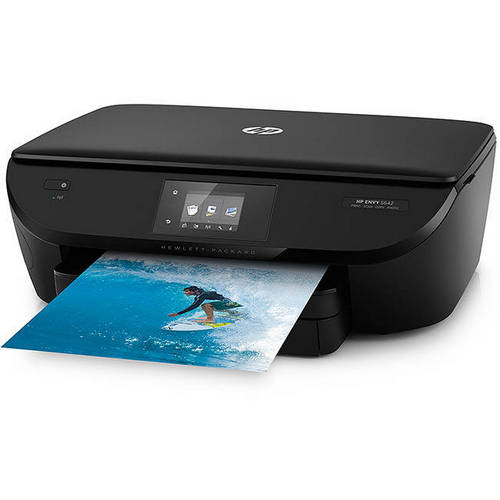 HP ENVY 5642 printer