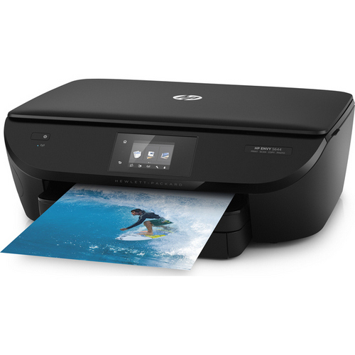 HP ENVY 5664 printer