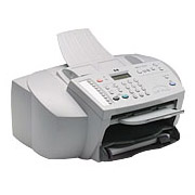 HP FAX 1220XI PRINTER