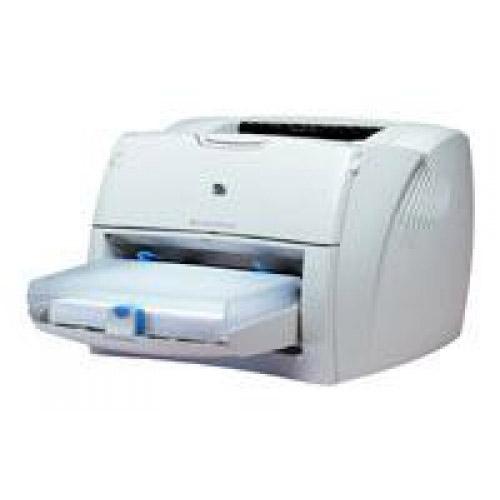 HP LASERJET 1005W PRINTER