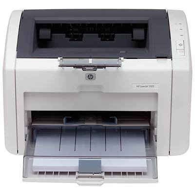 HP LASERJET 1022NW PRINTER
