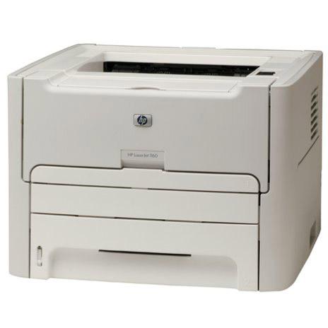 HP LASERJET 1160LE PRINTER