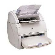 HP LASERJET 1220SE PRINTER