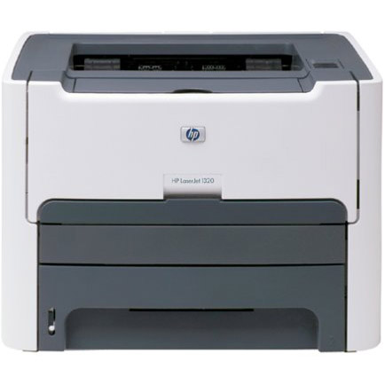 HP LASERJET 1320N PRINTER
