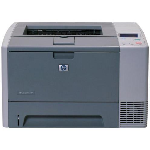 HP LASERJET 2420DTN PRINTER