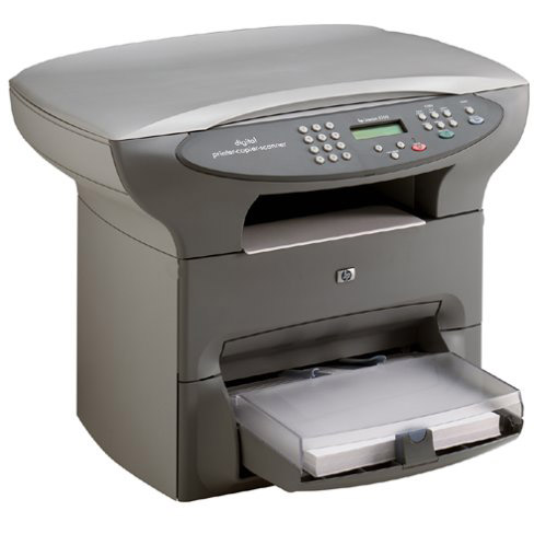 HP LASERJET 3310MFP PRINTER