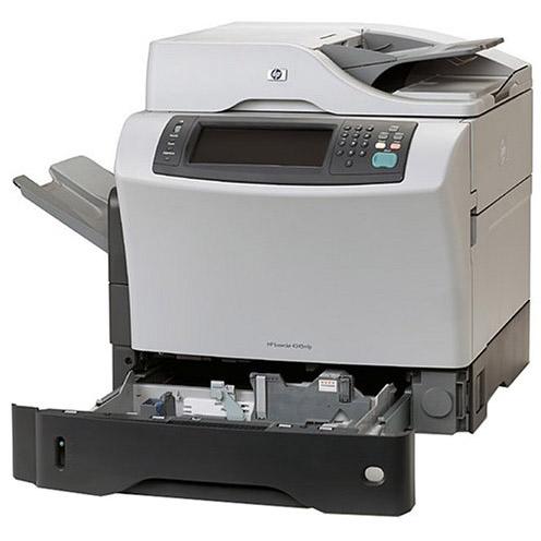 HP LASERJET 4345 MFP PRINTER