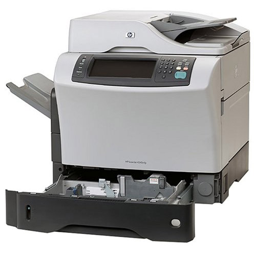 HP LASERJET 4345X MFP PRINTER