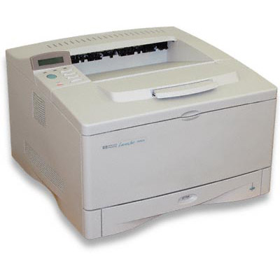 HP LASERJET 5000N PRINTER
