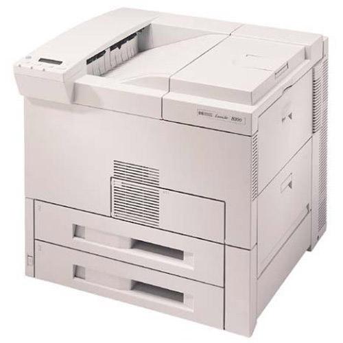 HP LASERJET 8100DN PRINTER