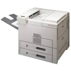 HP LASERJET 8150N PRINTER