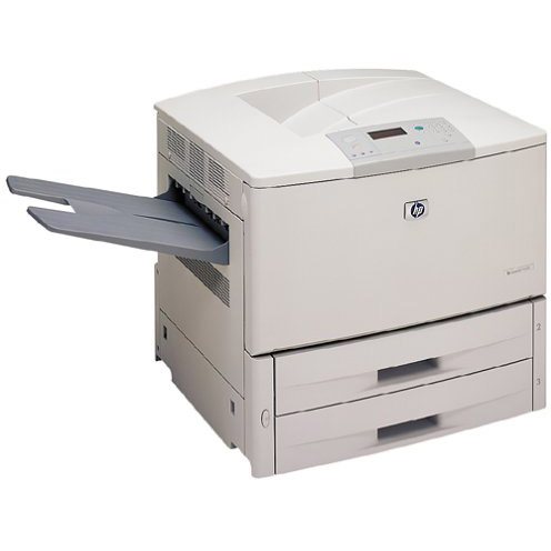 HP LASERJET 9000HDN PRINTER