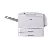 HP LASERJET 9040N PRINTER