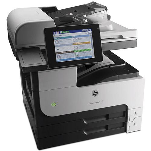 HP LASERJET ENTERPRISE 700 COLOR MFP M775DN PRINTER