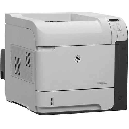 HP LASERJET ENTERPRISE M601N PRINTER
