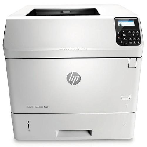 HP LASERJET ENTERPRISE MFP M630F PRINTER