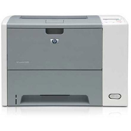 HP LASERJET P3005DTN PRINTER