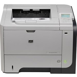 HP LASERJET P3010 PRINTER
